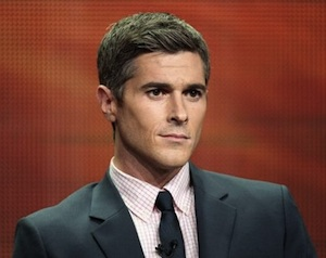 Pilot Scoop: Dave Annable to Star in NBC's Multi-Cam Comedy Joe, Joe and Jane