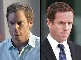 Ratings: Dexter, Homeland Finales Deliver New Highs; Dexter Sets New Showtime Record