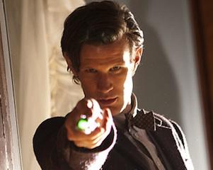 BBC Renews Doctor Who for Season 8