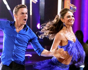 ABC Renews Dancing With the Stars, Shark Tank and The Bachelor