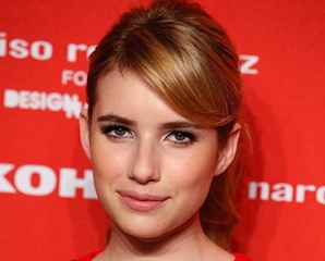 Pilot Scoop: Emma Roberts Lands Starring Role in Fox Drama Delirium