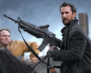 TNT Sets Summer Premieres for Falling Skies, Rizzoli & Isles, King & Maxwell and More