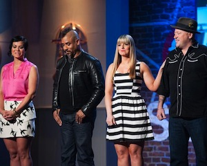 Food Network Star Recap: It's Voting Time!
