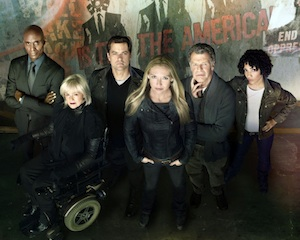 Fringe's Series Finale Date Revealed!
