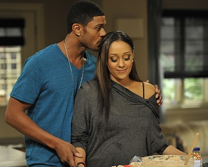 It's Official: Game Over For Tia Mowry, Pooch Hall