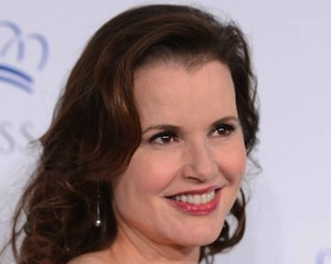 TNT Passes on Geena Davis' Bounty Hunter Pilot