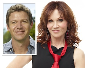 The Glades Exclusive: Marilu Henner Books One Mother of a Season 4 Arc