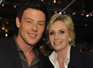 Glee's Jane Lynch: Cory Monteith Memorial Episode Is the 'Most Beautiful Thing'