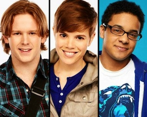 The Glee Project Season 2: Meet the Cast, Pick an Early Fave and Give 'Em a Storyline!