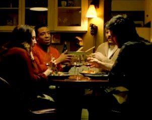 Exclusive Sneak Peek Video: Grimm Pals Share Dinner, Serve Up Suspicions About Renard