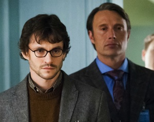 Hannibal Back For Seconds in February