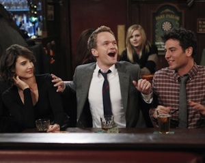 TVLine Items: HIMYM Plans Super-Sized Holiday Ep, Dirty Jobs Goes Out of Business and More!