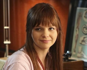 House Exclusive: Amber Tamblyn Back for Finale