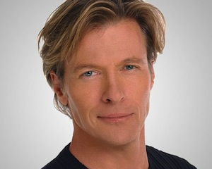 Sneak Attack! Jack Wagner Returns to General Hospital as Frisco Jones