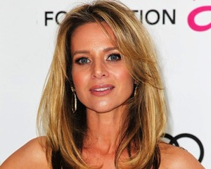 Exclusive: The Good Wife Helps a Supreme Widow When Jessalyn Gilsig Guest-Stars