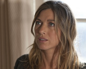 Natalie Zea on Winona's 'Puzzling' Justified Return and 'Very Delicate' Situation With Raylan