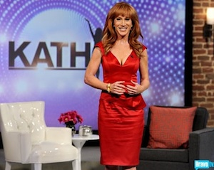 Bravo Cancels Kathy After Two Seasons