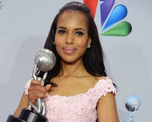 NAACP Image Awards: Big Winners Include Kerry Washington, Loretta Devine, Steel Magnolias