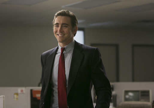 The Mindy Project Taps Lee Pace as Mindy's First