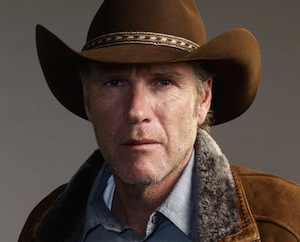 A&E's Longmire Saddles Up for Second Season