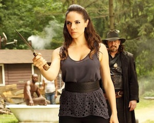 Lost Girl Finds a Fourth Season on Syfy