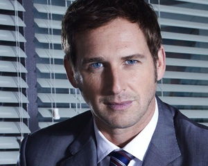 Pilot Scoop: Josh Lucas, Lynn Collins to Star In A&E's X-Files-esque Drama Occult