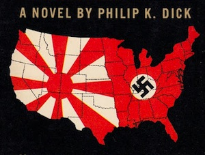 Frank Spotnitz, Ridley Scott to Adapt Philip K. Dick's The Man in The High Castle as Syfy Mini