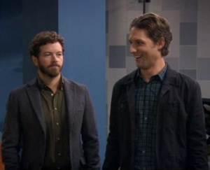 Exclusive Promo: TBS' Men Get Back to Work