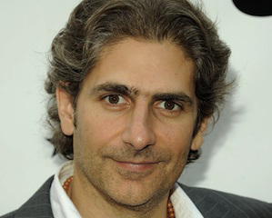 Exclusive: Sopranos Vet Michael Imperioli Books Guest Stint on New Fox Drama Rake