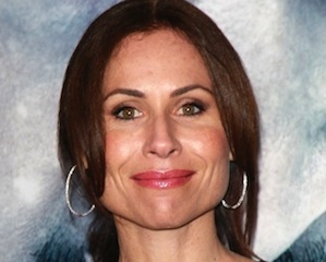 Pilot Scoop: Minnie Driver Joins About a Boy