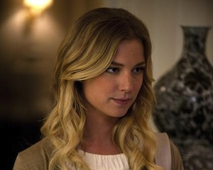 Revenge Exclusive: Meet Emily's Foster Brother!