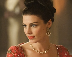 Mad Men Emmy Shocker: Newcomer Jessica Pare to Vie With Elisabeth Moss for Lead Actress Nod