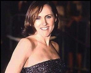 Exclusive: Hannibal Gobbles Up Molly Shannon