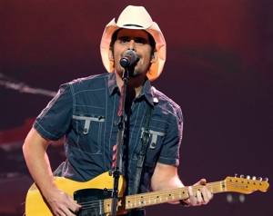 TVLine Items: Brad Paisley Heads to Nashville, USA Opens Graceland Gates Early and More!