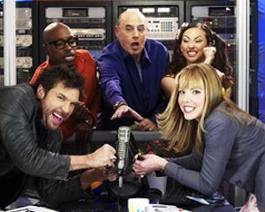 Report: NBC Axes Dane Cook Comedy Next Caller