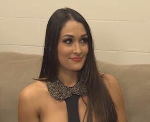 Total Divas Exclusive First Look: Nikki Bella Wants to Bite Boyfriend John Cena's What?!