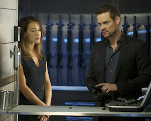 Ratings: Nikita Surges to Season Highs