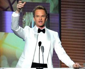Neil Patrick Harris to Host 2013 Emmy Awards