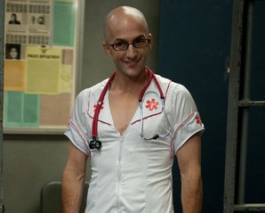 Ratings: Community Steady, Zero Hour Dips More