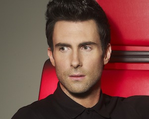 Adam Levine to Host Saturday Night Live