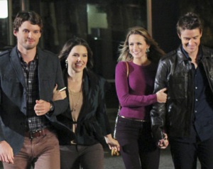 Tree Hill's Finale: Burning Questions Answered!
