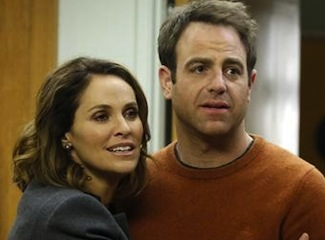 Private Practice Videos: Cooper & Co. Play the (Baby) Name Game, Violet's 'Beautiful' Flirtation