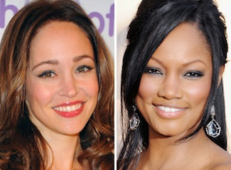 Scoop: Autumn Reeser, Garcelle Beauvais Score Necessary Roughness Roles