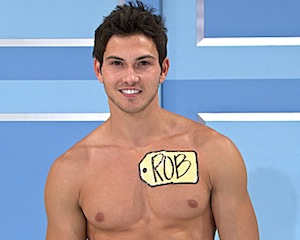First Interview: Price Is Right's Male Model Search Winner Deems Gig Better Than 'A Brand New Car!'