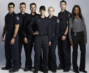 ABC Renews Rookie Blue for Season 4