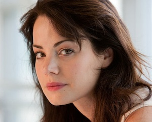 Erica Durance: Saving Hope Is Not a Sorrowful Ghost Story But a 'Wonderful Love Story'