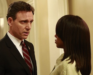 Scandal Finale First Look: 'We're Getting Married and You're Moving Into the White House!'