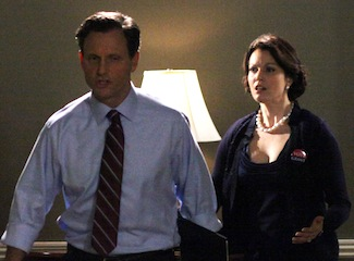 Scandal's Olivia/Fitz/Mellie Situation Will Get 'Far More Complicated' — Plus: Gladiators Assemble!