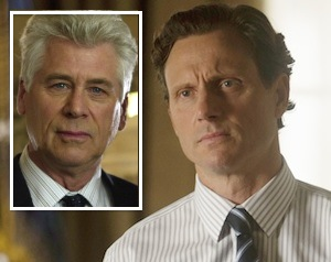 Scandal Exclusive: Barry Bostwick Is Fitz's Father