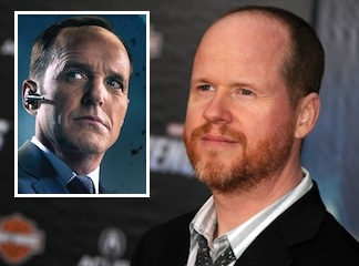 Joss Whedon on S.H.I.E.L.D. Pilot's Title Change, Avengers Synergy and Coulson's 'Resurrection'